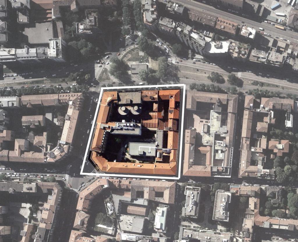 Beretta Associati Orti Antichi 1