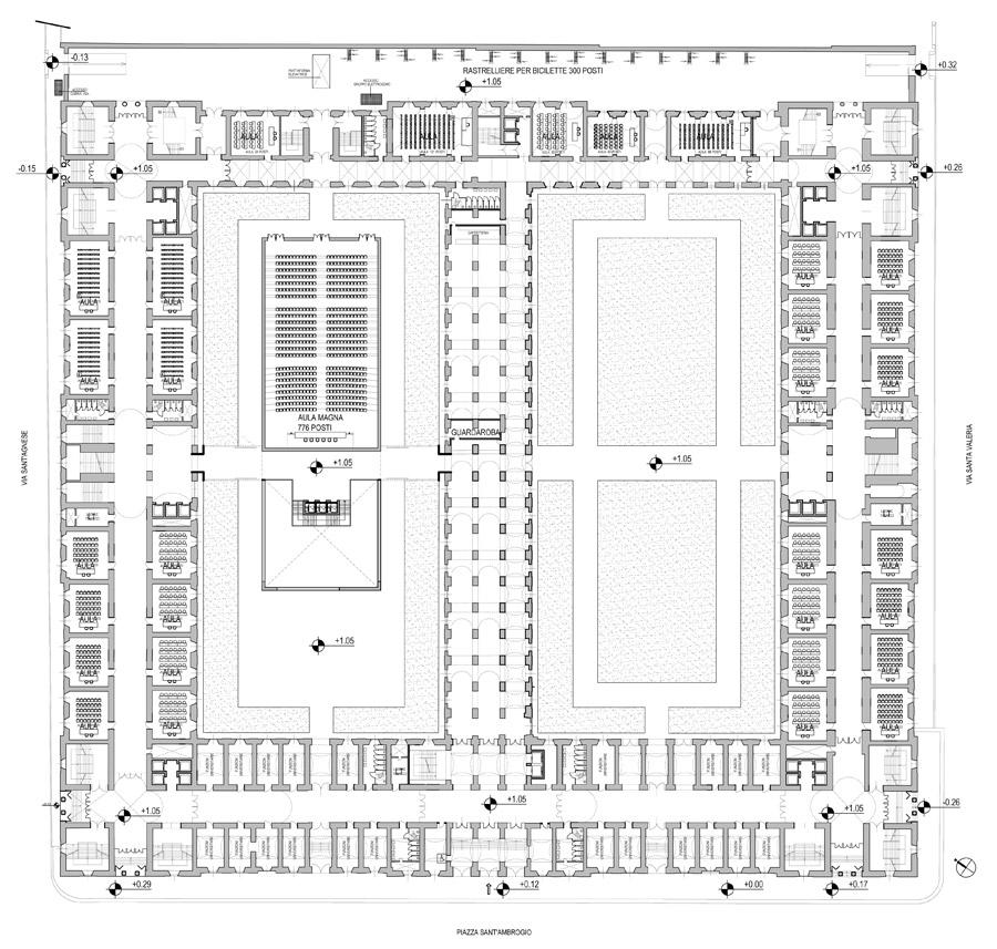 Beretta-Campus-Cattolica-pianta-piano-terra